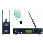 ENERGY KP1R/KP1T radio ear monitor