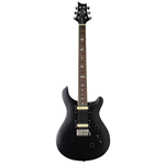 PRS SE Standard 24 Satin Black Limited 2018