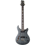 PRS SE 277 Semi-Hollow Satin Quilt Stealth Limited 2018