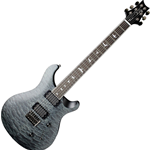 PRS SE Mark Holcomb Satin Quilt Stealth Limited 2018