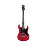 Framus Diablo Pro Burgundy Red Satin D Series