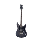 Framus Diablo Pro Nirvana Black Satin D Seies