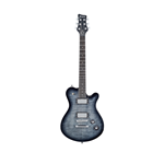 Framus Panthera Supreme Nirvana Black High Polish D Series