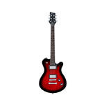 Framus Panthera Supreme Burgundy Blackburst High Polish D Series