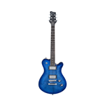 Framus Panthera Supreme Bleached Ocean Blueburst High Polish D Series