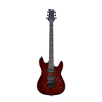 Framus Diablo Progressive X Anitique Tobacco High Polish