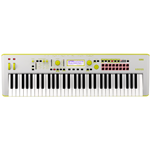 Korg KROSS2-61-GG (grey-green)