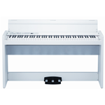 KORG LP380 digital piano 88 WH bianco