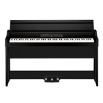 Korg G1- Air Black - Pianoforte Digitale