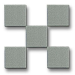Primacoustic 1 Scatter Blocks Beige