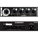 Allen & Heath DX-HUB a rack