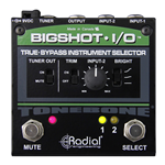 Radial Big Shot I/O REV2