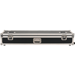 Rockgear RC 21730 B Flight Case per Tastiera 145x49x20cm