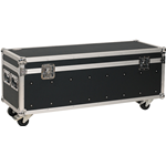 Rockgear RC 24500 B Flight Case Universale 120x40x40cm