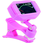 Rockgear RT CT 8 Clamp Tuner Cromatico