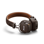 Marshall Headphones ACCS-00193 Cuffie Major III Bluetooth Brown