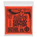Ernie Ball 2624 - 8-String Skinny Top Heavy Bottom