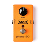 MXR M101 Phase90 Guitar Effects Pedal