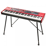 Nord Keyboard Stand EX (Stage 76/88, Piano, Electro HP) Clavia