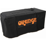 ORANGE LARGE HEAD BAG