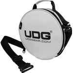 UDG U9950WT - ULTIMATE DIGI HEADPHONE BAG WHITE