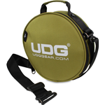 UDG U9950GR - ULTIMATE DIGI HEADPHONE BAG GREEN