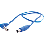 T-REX AC CABLE BLUE (2M5-2,5) 50 CMS