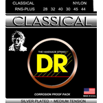 DR RNS PLUS CLASSICAL ACCURATE