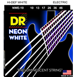 DR NWE-10 NEON WHITE