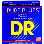 DR PHR-10/52 PURE BLUES