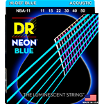 DR NBA-11 NEON BLUE