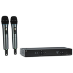 Sennheiser XSW1 825 Dual Vocal Set Wireless