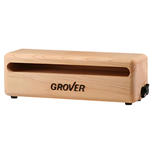 GROVER WB 9 wood block grande 9""