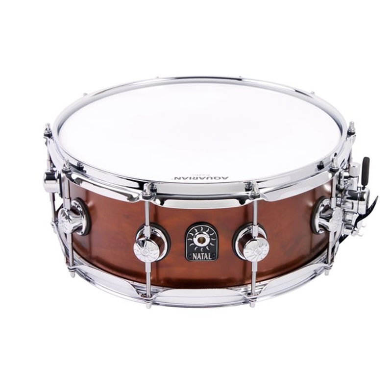 Natal SD-LI-45 Limited Edition Aged Bronze - Snare Drum