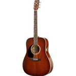 ART&LUTHERIE Cedar Antique Burst  LEFT QI
