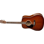 Art&Lutherie Cedar Antique Burst LEFT