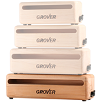 GROVER WB 10 wood block grande 10""