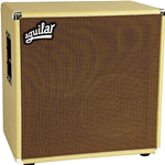 Aguilar DB 212 - 8 ohm - boss tweed