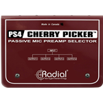 Radial Cherry Picker