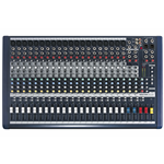 Soundcraft MPMi20 Mixer analogico professionale (exdemo)