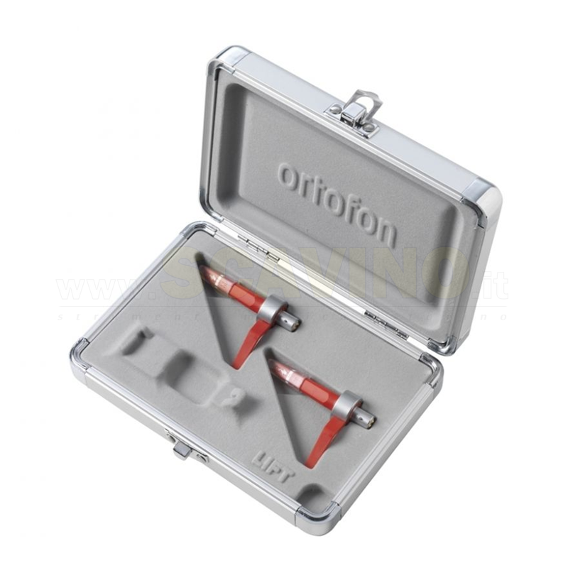 Ortofon Concorde MKII Twin Digital