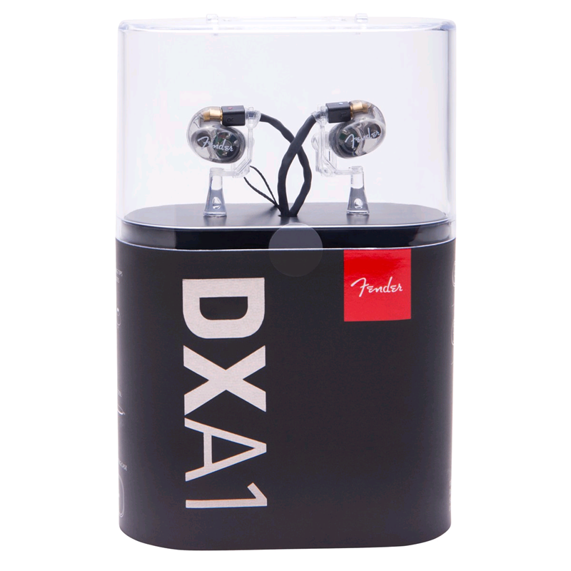 Fender DXA1 In Ear Monitor Professionali
