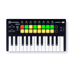 Novation Launchkey Mini MKII Controller MIDI 25 Tasti