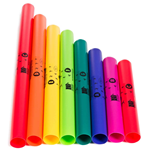 Afroton ABW556 Boomwhackers Diatonico 8 note