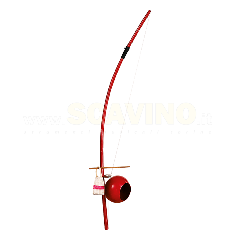 Meinl BE1R Berimbau in Fibra