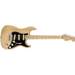 Fender American Pro Stratocaster®, Maple Fingerboard, Natural