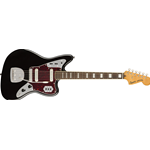 Fender Squier Classic Vibe '70s Jaguar®, Laurel Fingerboard, Black