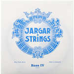 Jargar RE Contrabbasso 3/4 Medium Orchestra