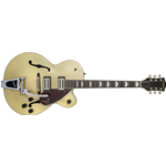 Gretsch G2420T Streamliner™ Hollow Body with Bigsby®, Laurel Fingerboard, Broad'Tron™ BT-2S Pickups, Golddust