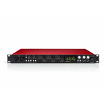 Focusrite Scarlett 18i20 (2nd Generation) interfaccia audio e rack con 18 ingressi e 20 uscite